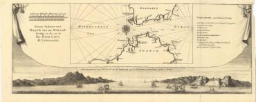 Hendrik Lynslager, 1738.
